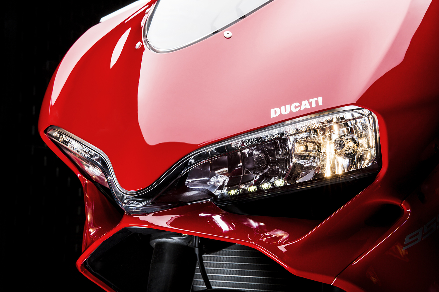 Ducati Panigale 959 launch in Thailand