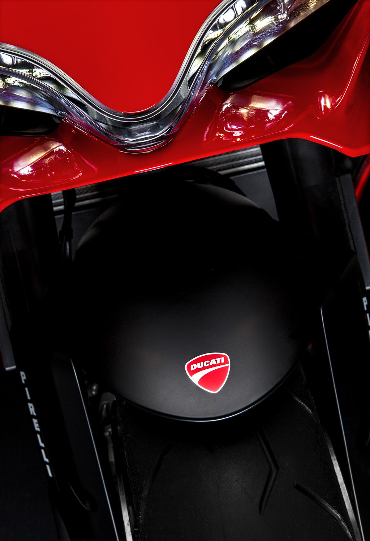 Ducati Panigale 959 launch in ThailandPhoto credit : Chris Winter
