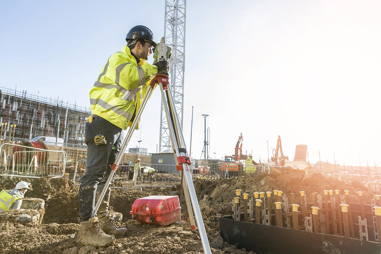 Wembley Park Construction