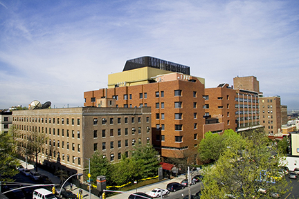 Methodist Hospital, Park Slope, Brooklyn