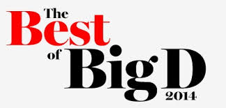 Readers' Choice Award: Best of Big D 2014 for Best Sports Bar - The Nodding Donkey