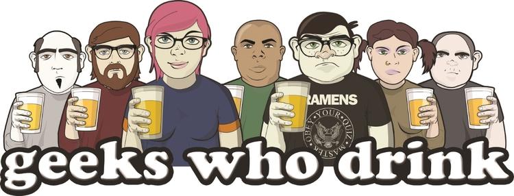 geeks who drink dallas