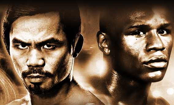 may weather pacquiao watch party dallas