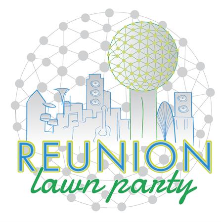 reunion lawn party dallas