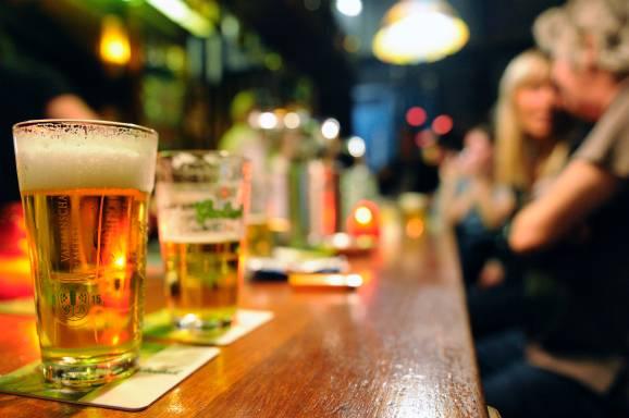 nodding donkey best bar uptown beer