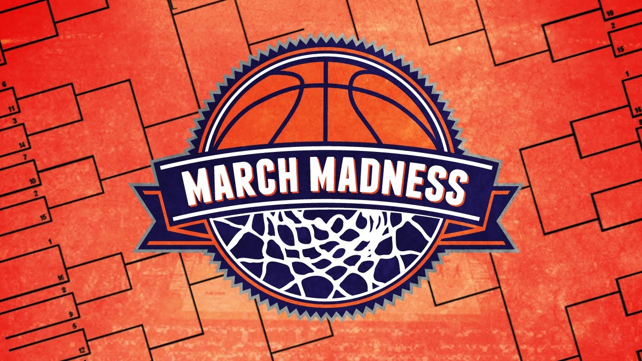 nodding donkey march madness