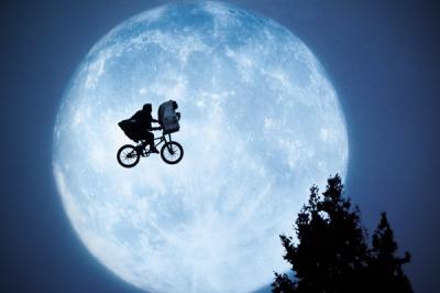 ET Midnight Ride
