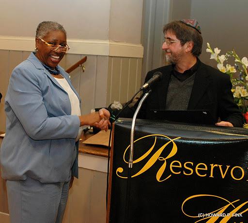 Howard 2010 Annual Meeting 2
