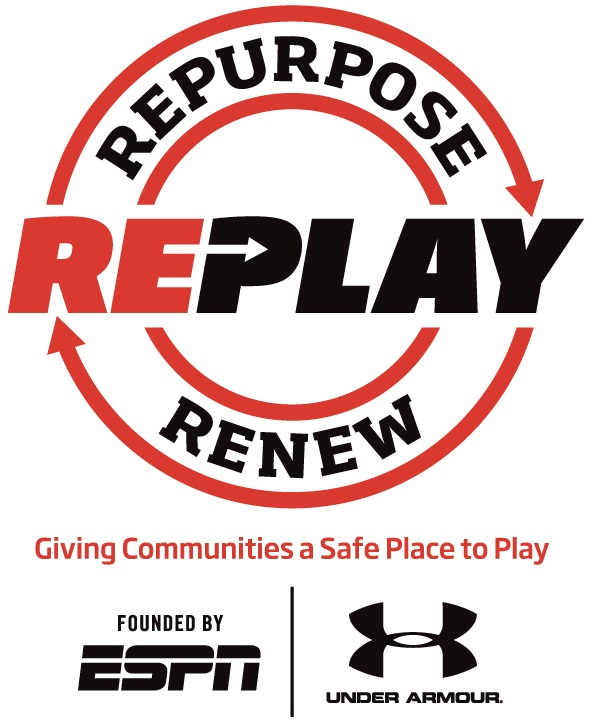 September 7, 2018Baltimore Business Journal:Four Baltimore projects receive $170,000 in grants from Under Armour, ESPN partnership - Four organizations in Baltimore are among those receiving a total of $330,000 from Under Armour Inc., ESPN and the Local Initiatives Support Corp. to help fund community revitalization projects.The RePlay initiative provides grants to organizations to help turn vacant lots into