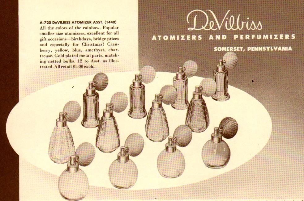 1953 devilbiss ad