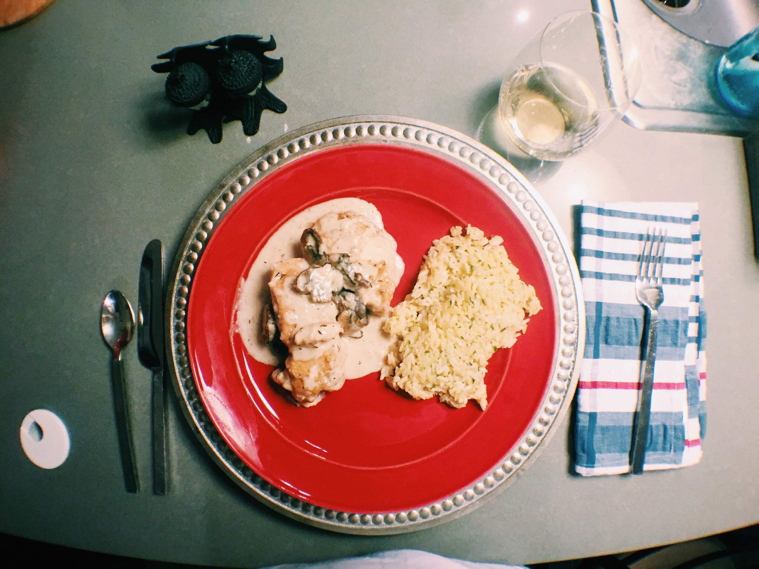 MAC Full Meal