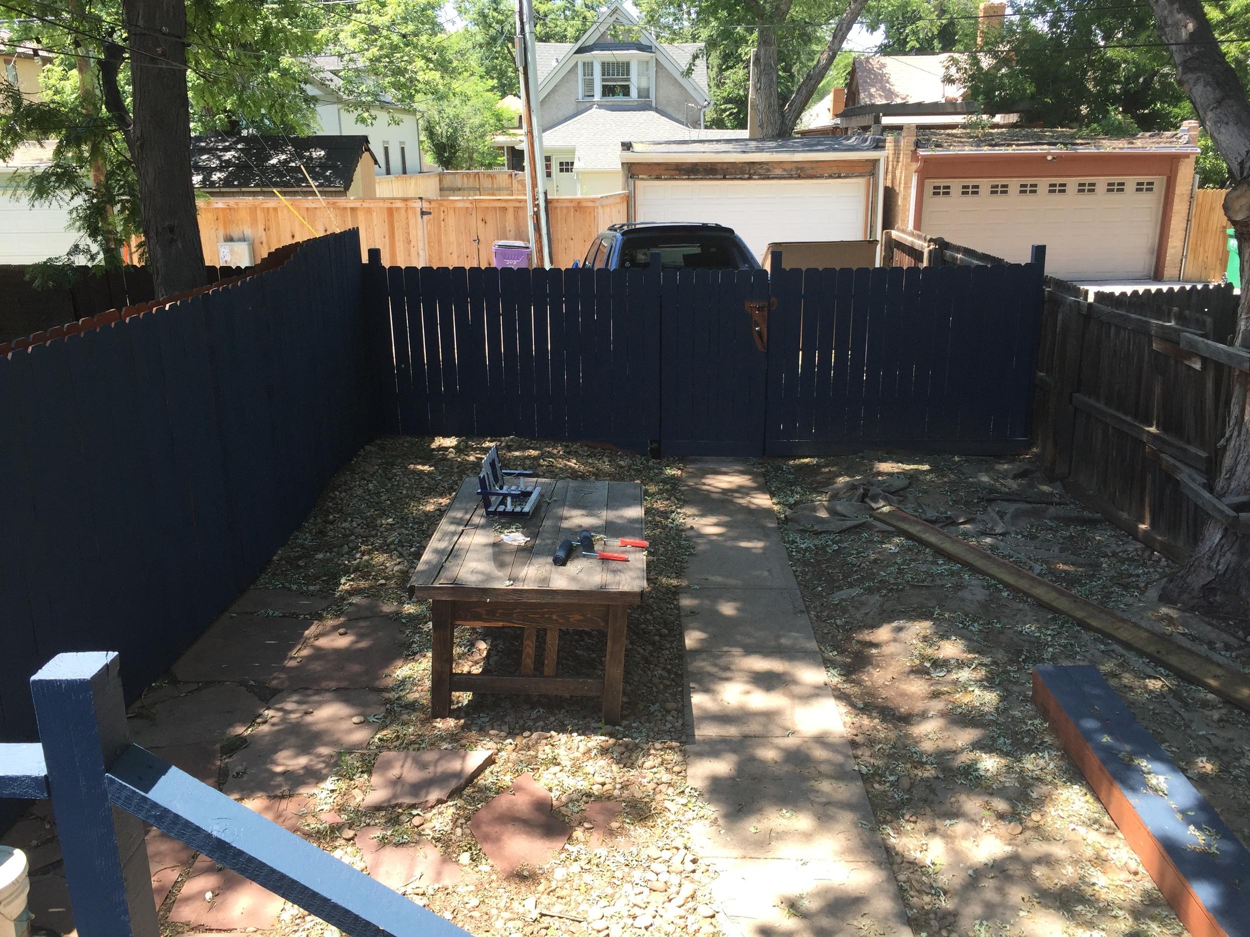 Deck - After 2