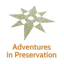 Adventures in Preservation