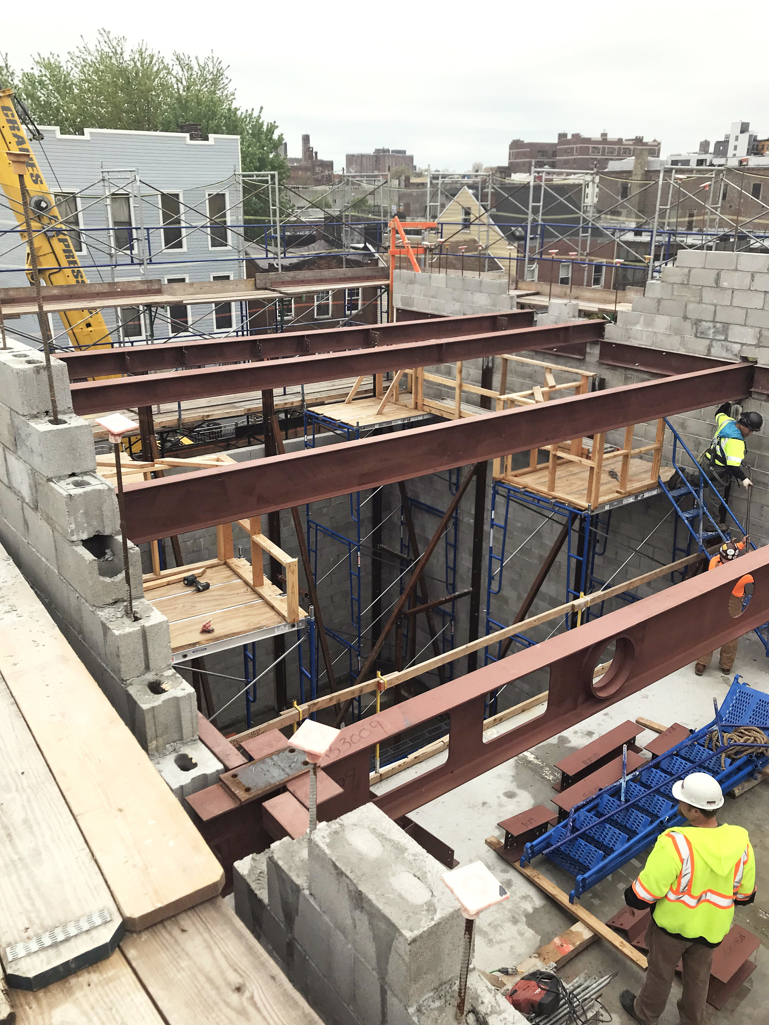 Current — NYC General Contractor and Construction Management