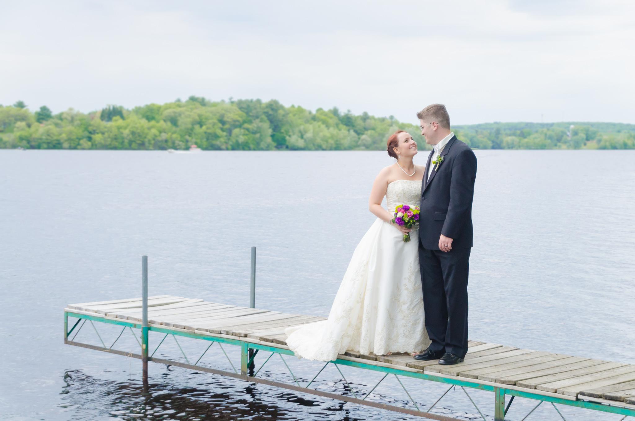 Chippewa falls wisconsin wedding photographer lake wissota golf .jpg