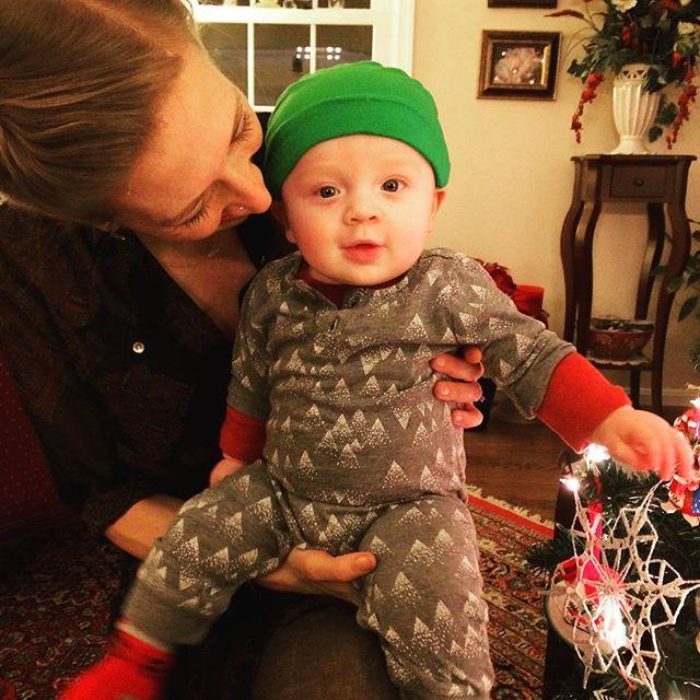 Merry Christmas! #littleelf