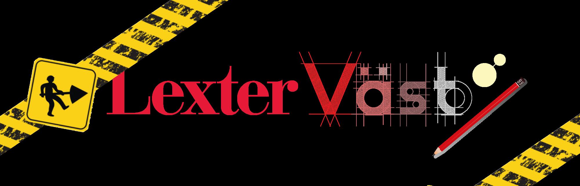 Lexter Väst öppnar 15e september.