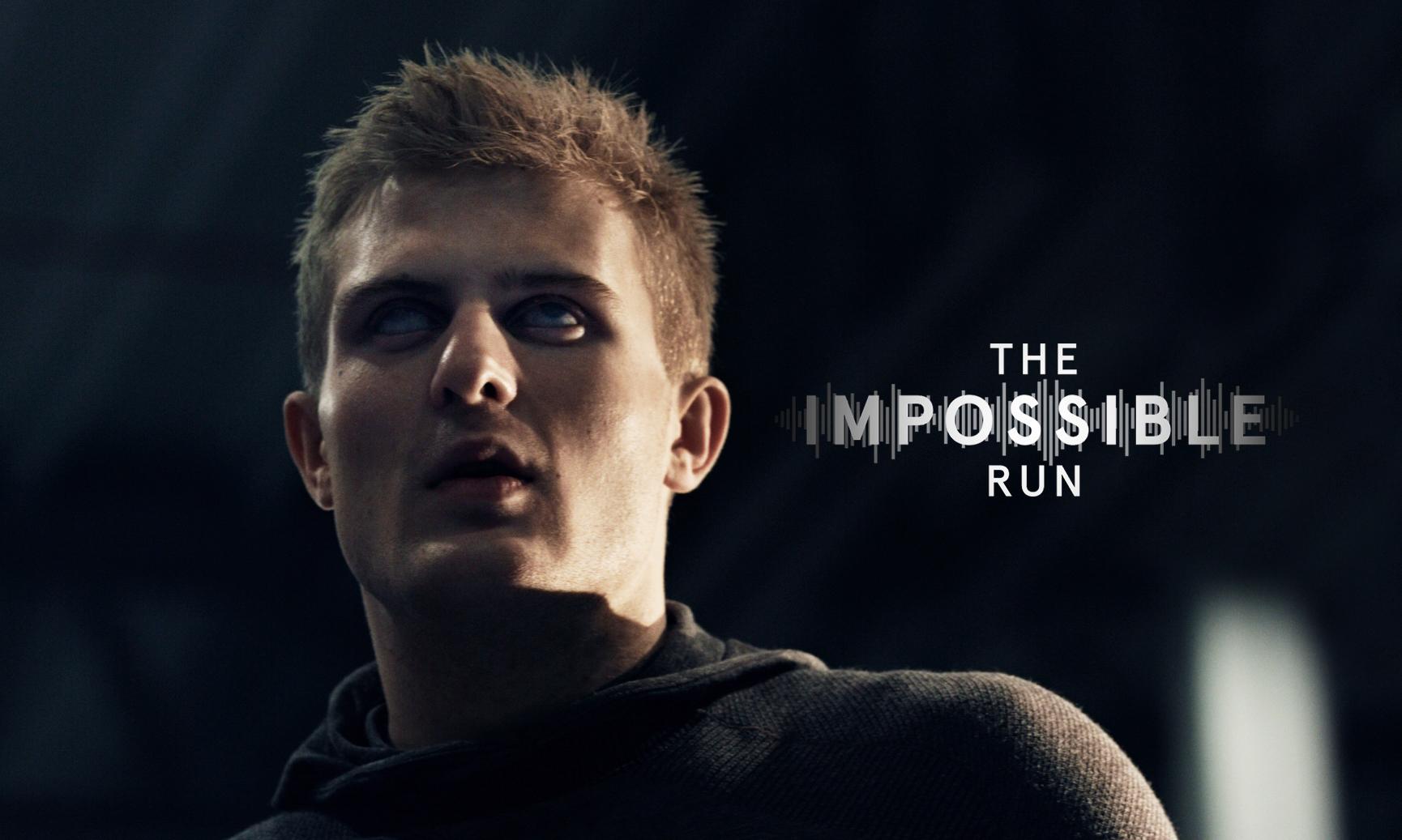The Imposible Run