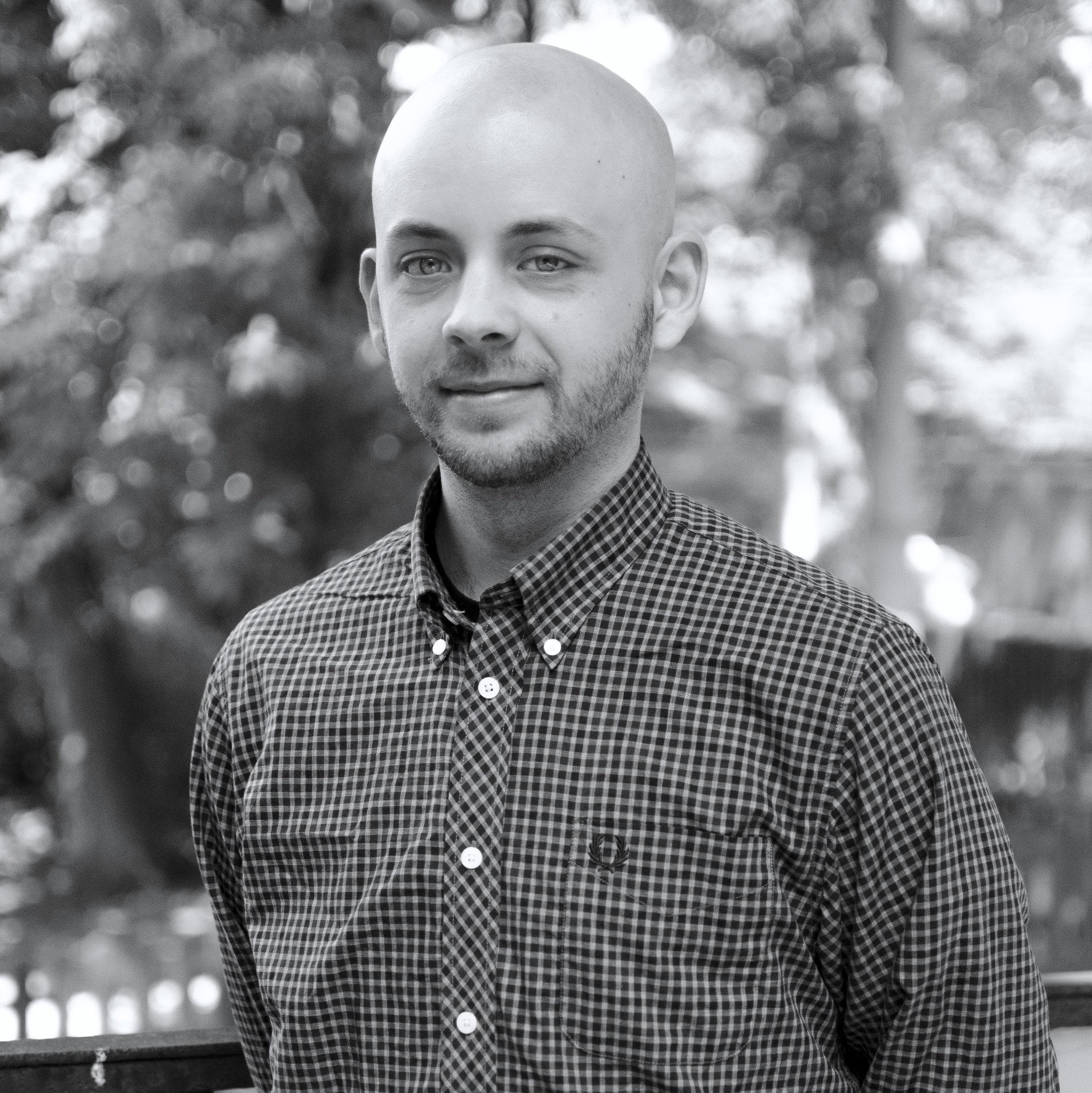 Alex Kassberg