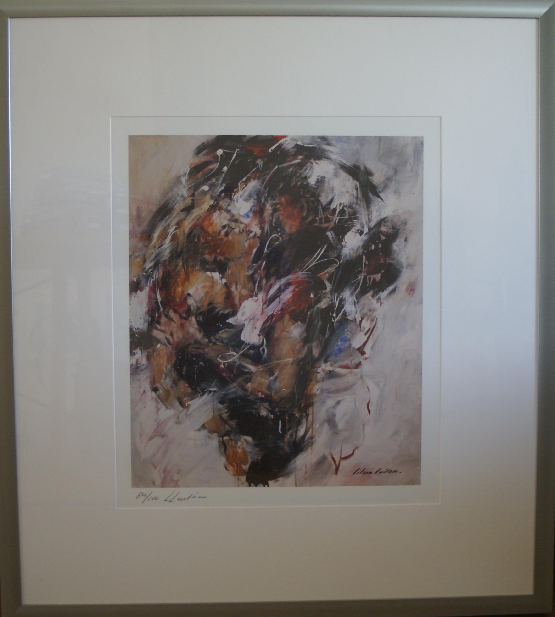 Lilian Luiten - Samen - €450