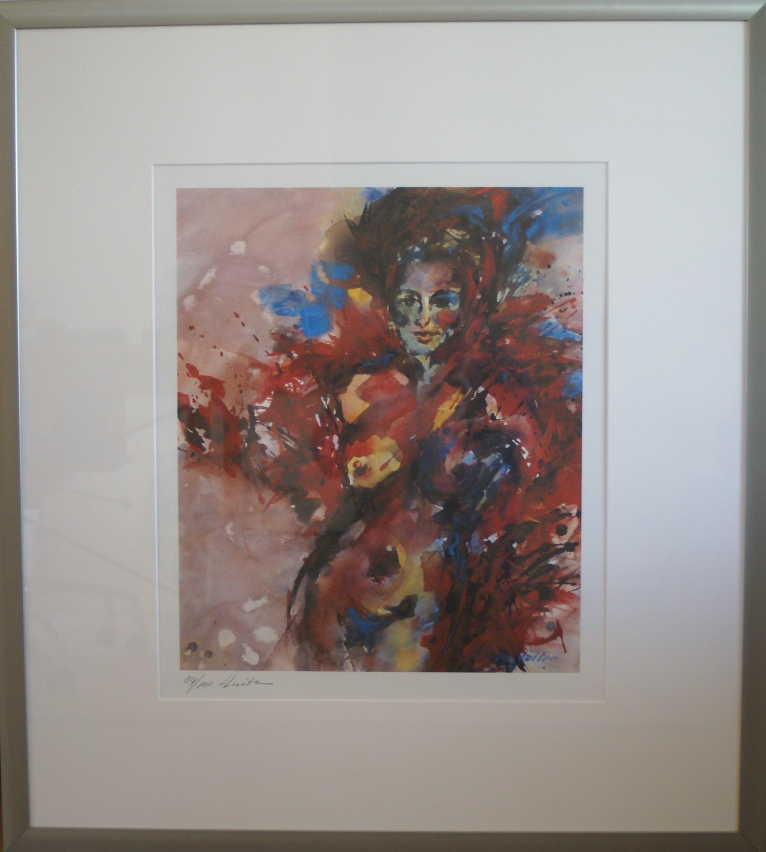 Lilian Luiten - Naakt - €450