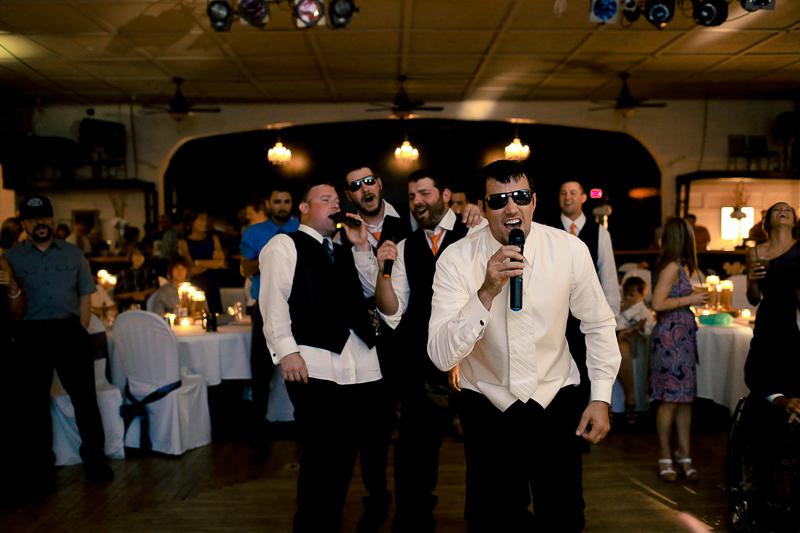 St. Peter Claver Church | Victorian Village Resort Wedding Photography Elkhart Lake |  Milwaukee WI Photographers  | www.karenann.photography | Green Bay | Door County | Madison | Destination