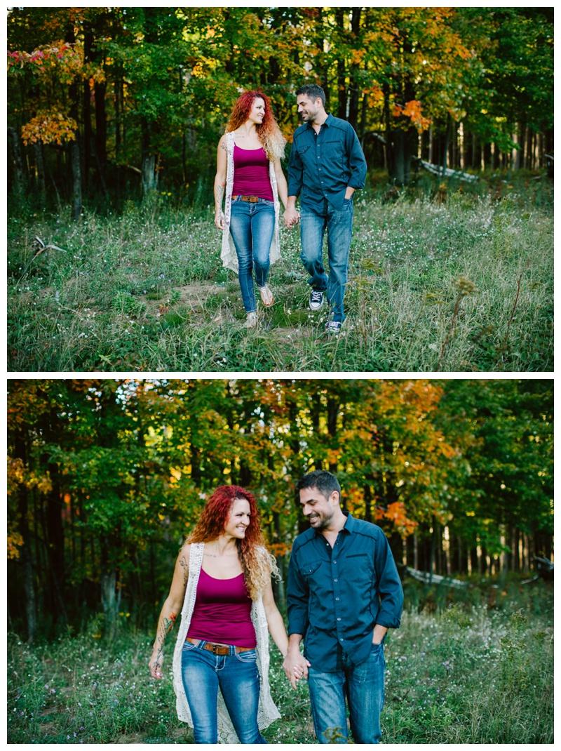 Lake Park Milwakee Engagement Photos | Milwaukee WI Photographers | Wedding Photographers in Madison WI | Door County | Green Bay | www.karenann.photography