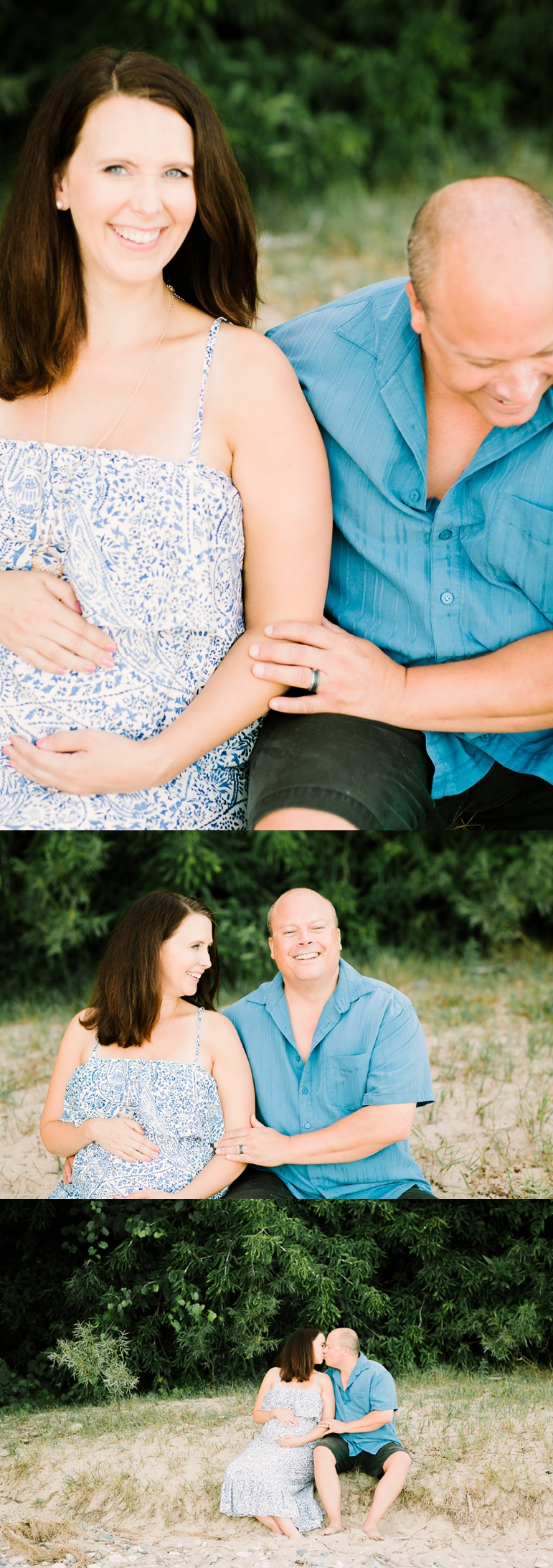 Milwaukee WI Wedding Photographers, Green Bay WI Wedding, Karen Ann Photography, Door County, Denver Wedding Photographers, Beach Maternity Session, Milwaukee Doctor's Park