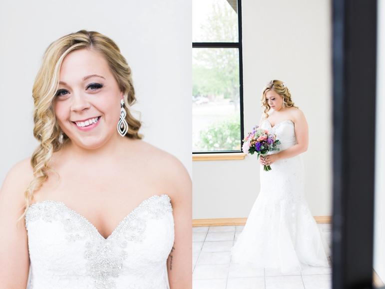 Beautiful Savior Lutheran Church, Green Bay Botanical Gardens Wedding Photos, Rock Gardens Reception, Enchanted Florist Wedding Flowers