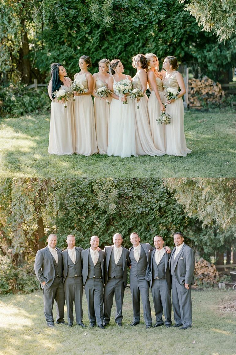 Door County WI Photographers, Stone Harbor Resort Wedding