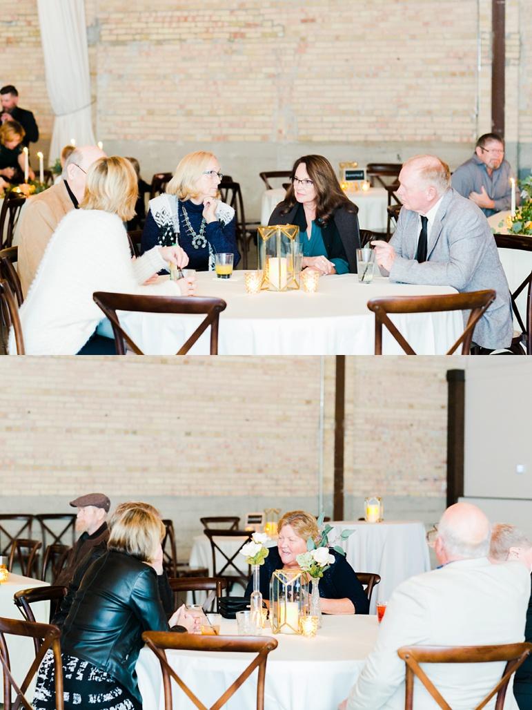 Gather on Broadway Green Bay WI Wedding, Green BayWedding Venues