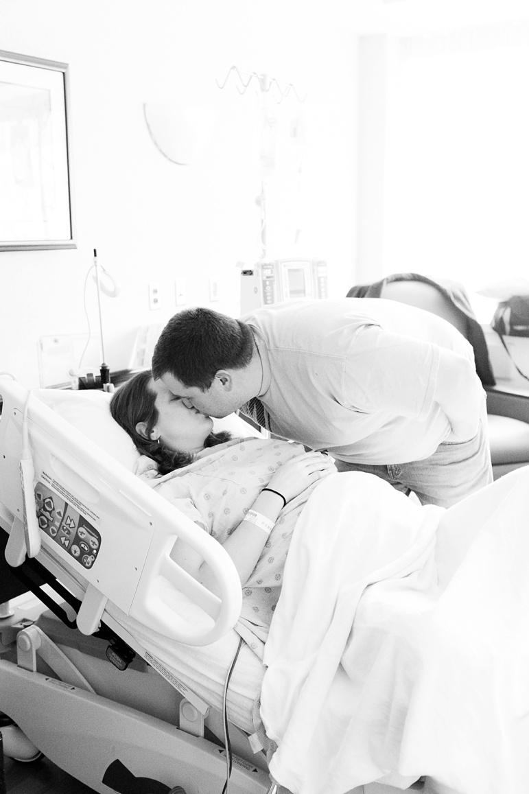 Green Bay WI Surrogate Birth of Twins