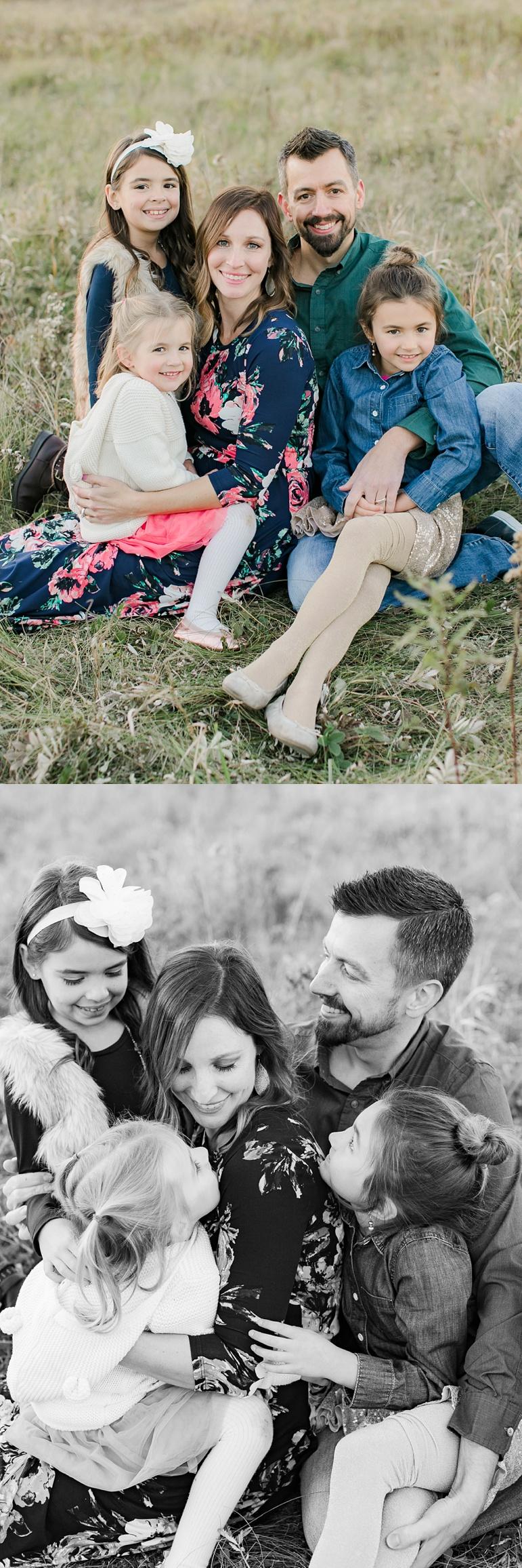 Manitowoc Family Photographers