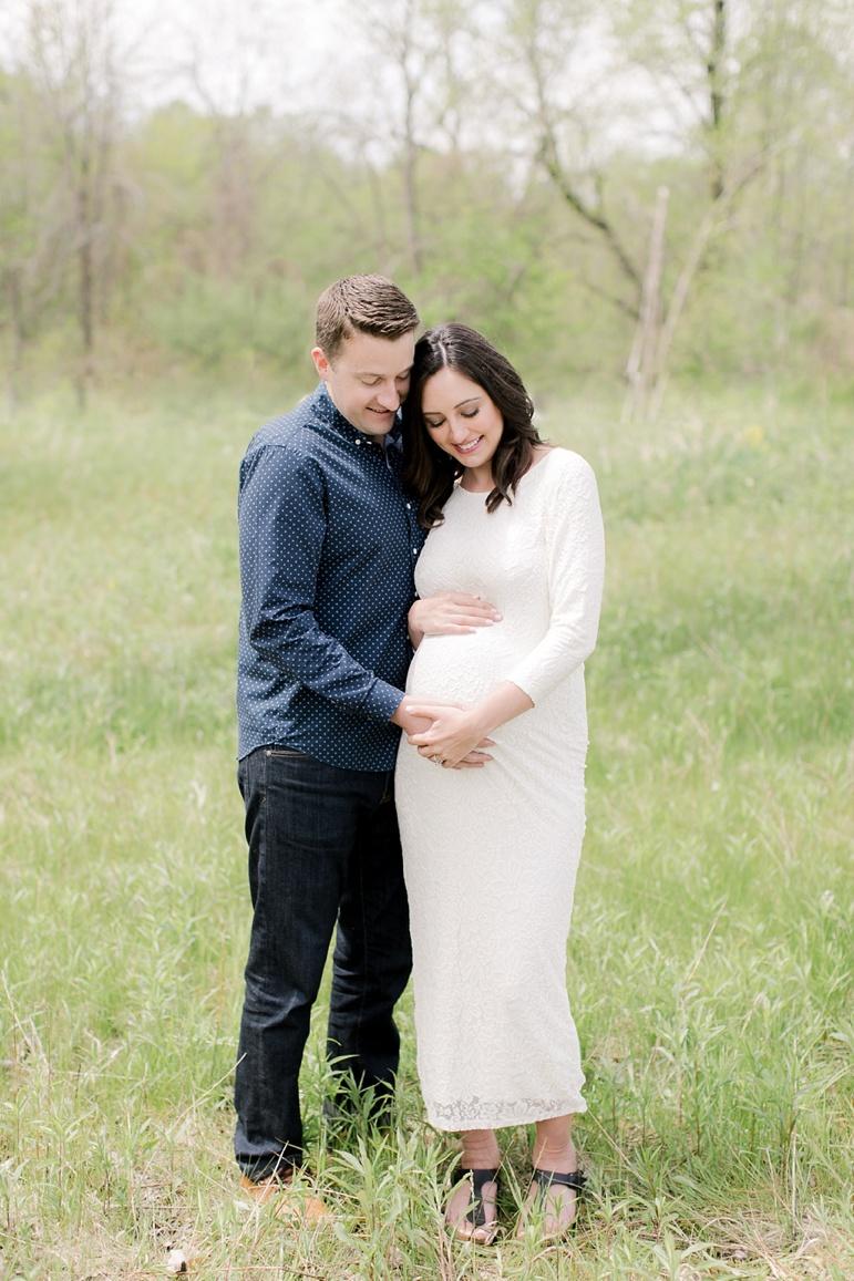 Milwaukee Maternity Photography