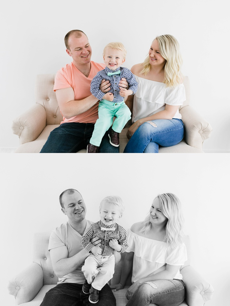 Family Photographers in Manitowoc