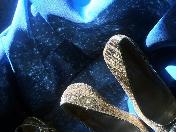 Paging Cinderella...