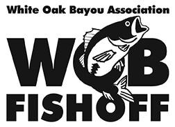 White Oak Bayou Association Fish-Off