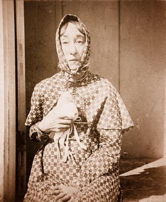 Nancy Luce (1814-1890)