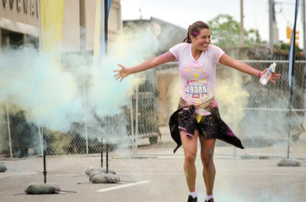 Run or Dye (20)