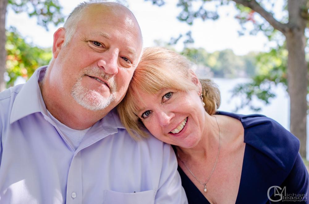 Norine and Dave Plastow (30)