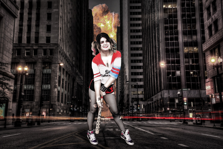 Allison Enright-Harley Quinn Gotham.jpg
