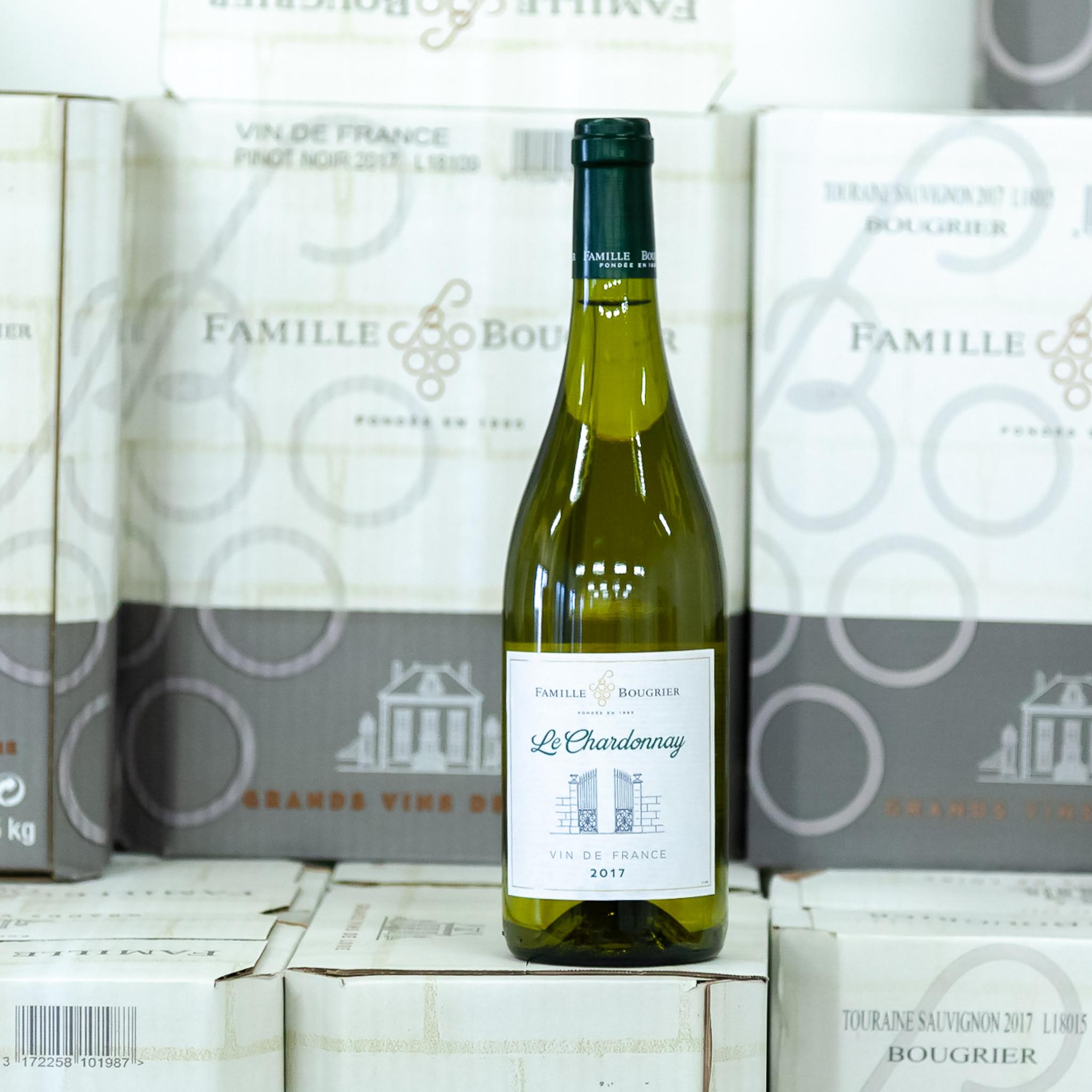 Řada vín Signature - Lehká a ovocitá vína pouze z odrůd, které jsou tradiční pro údolí Loiry. Jedná se o vína Vin de France, proto hrozny můžou být i z jiných oblastí.- Sauvignon-Chardonnay-Pinot Noir (Rulandské modré)
