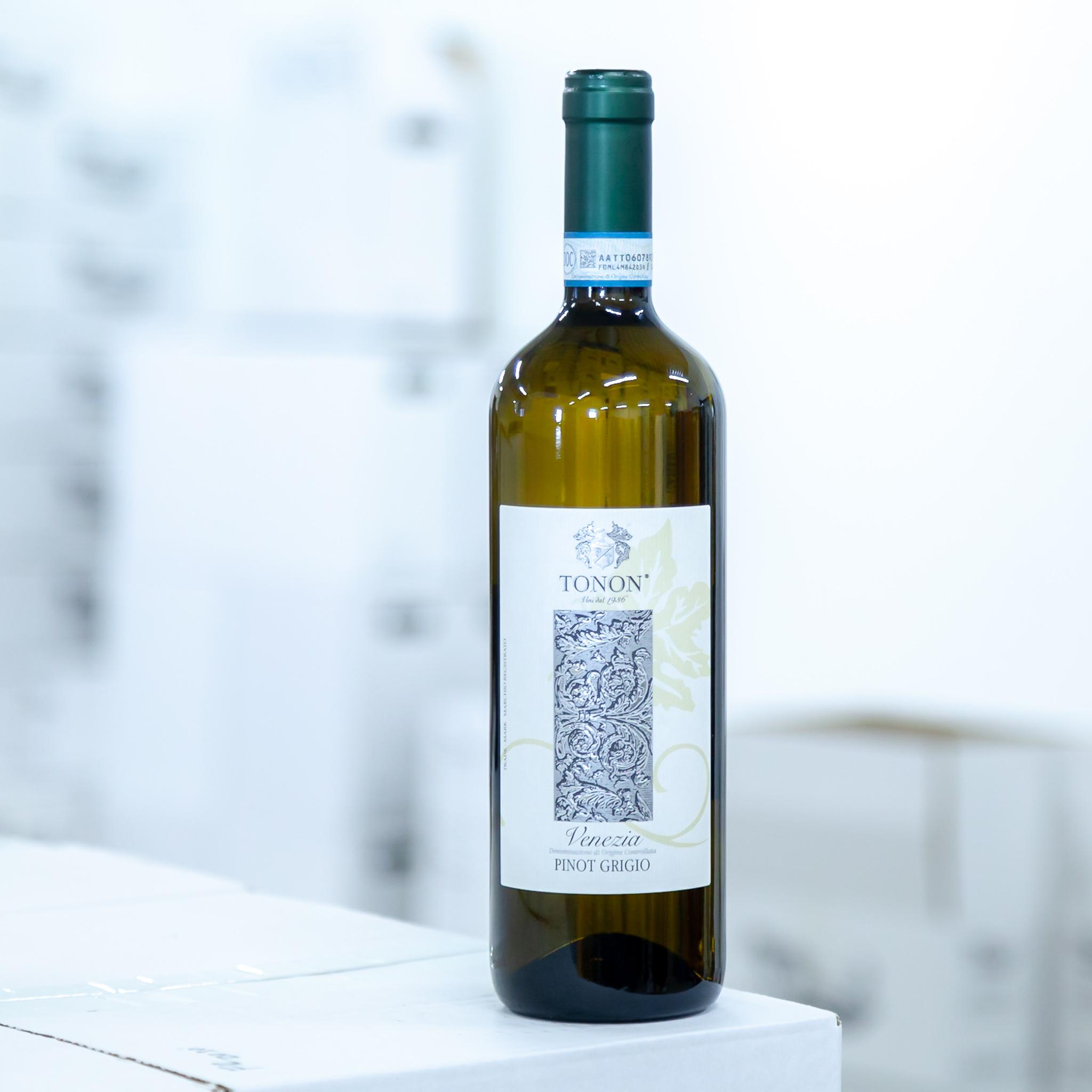 Pinot Grigio Venezia -