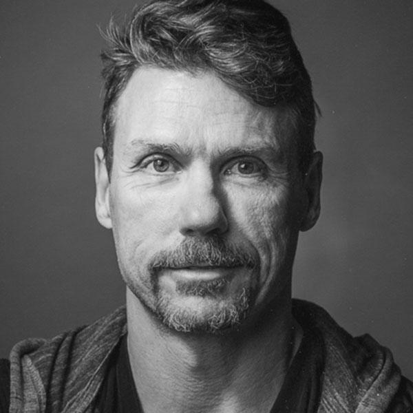 Hugh Kretchmer, freelance