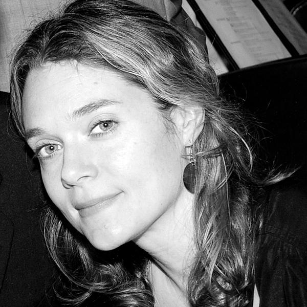 Erika Larsen, freelance