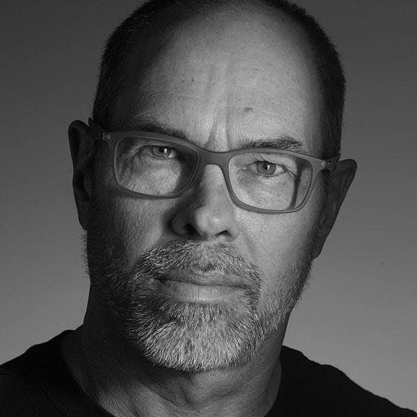 Kurt Mutchler, Nat Geo