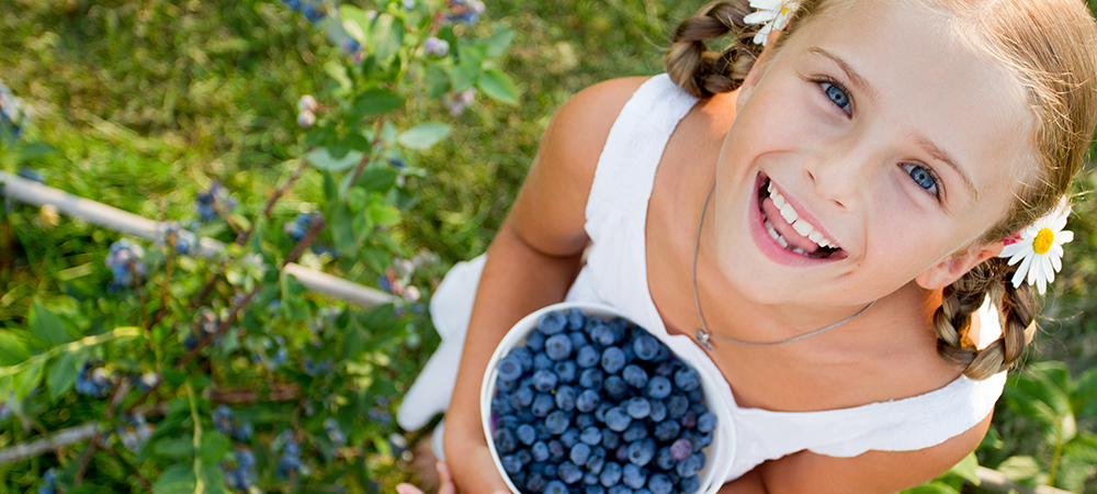 Nutrition - Craik Pediatric Dentistry