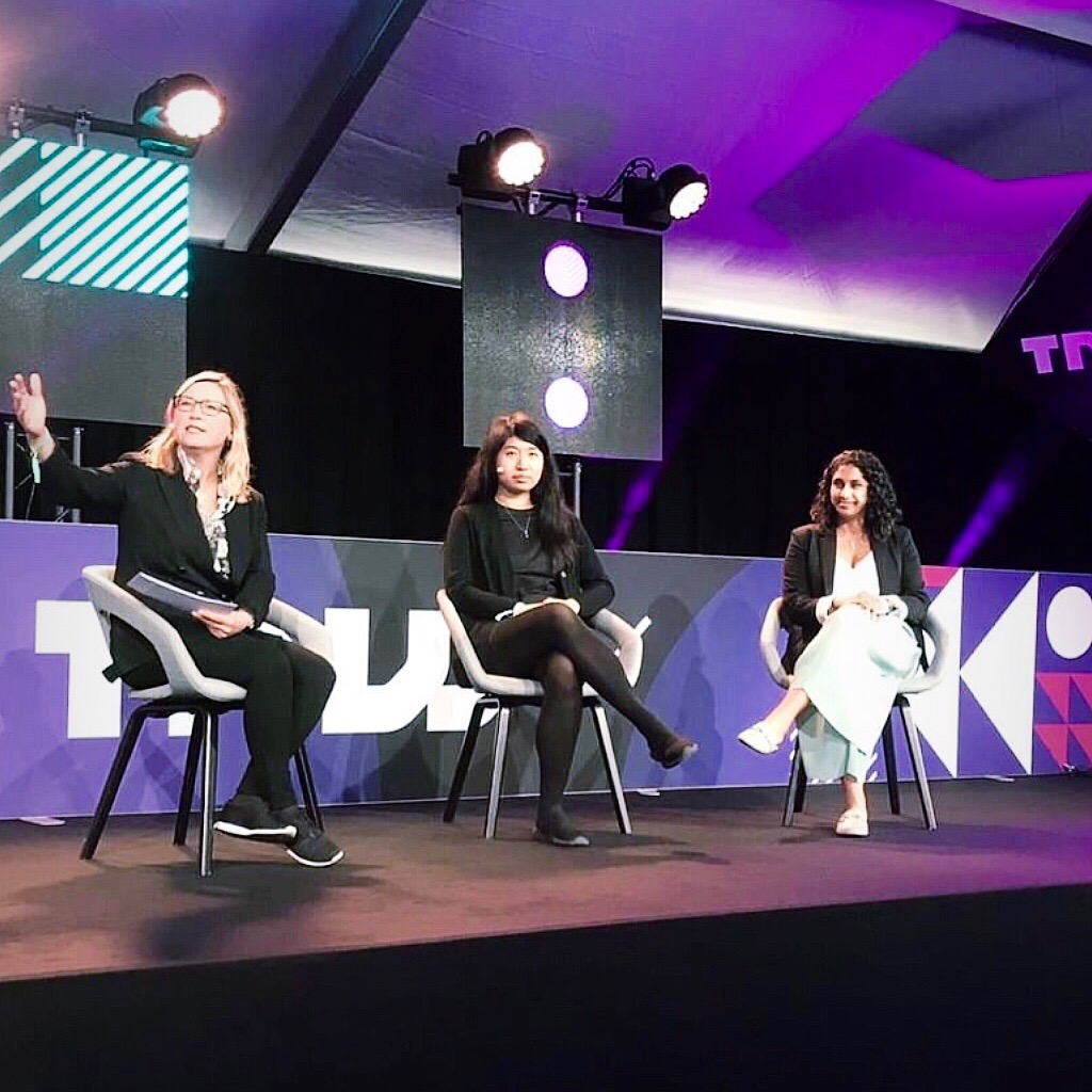 TNW 2019  Amsterdam, The Netherlands