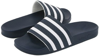 adidas sandals.