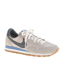 nike vintage collection for j.crew.